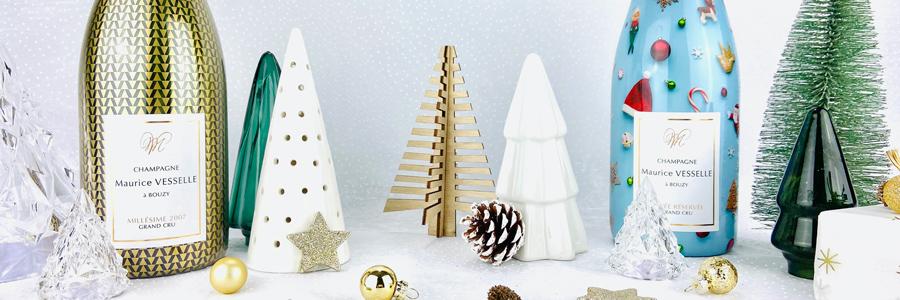 Editions spéciales Noël