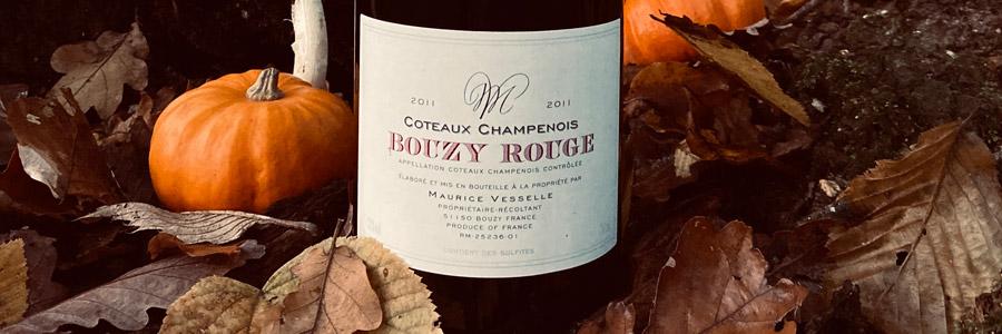 Bouzy Rouge Grand Cru